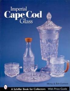 Imperial Cape Cod Glass by: Garrison