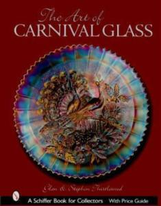 The Art of Carnival Glass by: Thistlewood