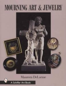 Mourning Art & Jewelry Collectors Guide
