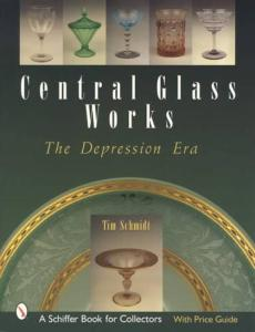 Central Glass Works