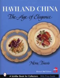 Haviland China by: Nora Travis