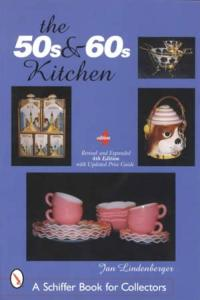 50s & 60s Kitchen Collectibles