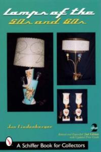 Lamps of the 50s & 60s by: Jan Lindenberger