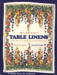 Elegant Table Linens