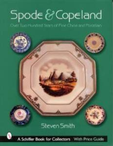 Spode & Copeland by: Steven Smith
