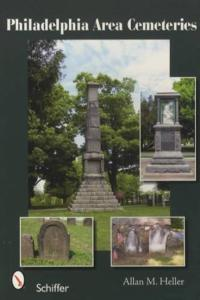 Philadelphia Area Cemeteries