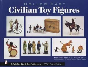 Hollow Cast Civilian Toy Figures