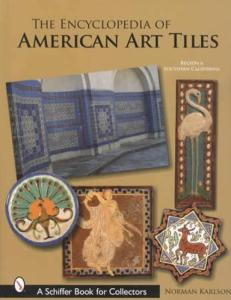 American Art Tiles: Region 6 Southern California