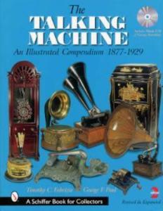 The Talking Machine by: Timothy Fabrizio, George Paul