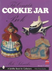 Complete Cookie Jar Book, 5th Ed