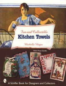 Collectible Kitchen Towels