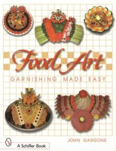 Food Art Garnishing