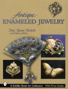 Antique Jewelry Arts Crafts Deco Victorian