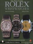 Best of Time Rolex Wristwatches by: James Dowling, Jeffrey Hess