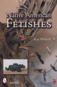 Native American Indian Fetishes