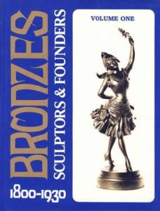 Bronzes Sculptors