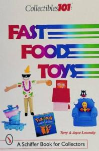 Collectibles 101 Fast Food Toys