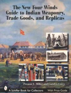 Indian Weaponry Trade Goods