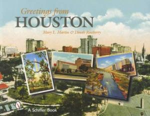 Houston Postcards