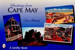 Postcard Greetings From Cape May by: Tina Skinner