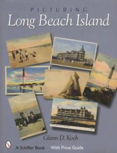 Long Beach Postcards