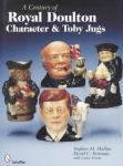 Century of Royal Doulton Character & Toby Jugs