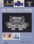 Rare Imperial Glass Patterns