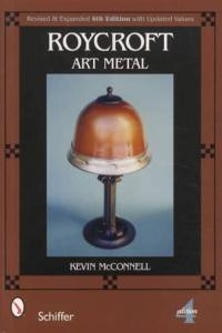 Roycroft Art Metal, 4th Ed