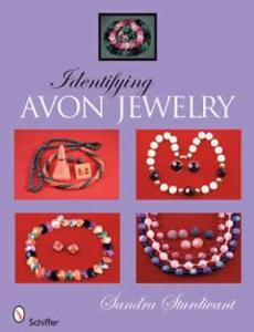 Id Vintage Avon Jewelry Price Guide Rare Amp Common