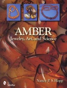 Amber Mineral Jewelry