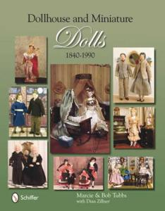 Miniature Dolls Dollhouses