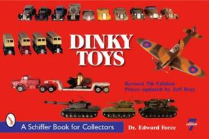 Dinky Toys MORE Photos