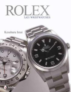 Rolex 3,621 Wristwatches