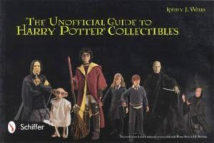 Harry Potter Collectibles Guide