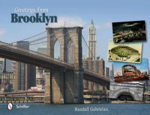 Vintage Brooklyn Postcards
