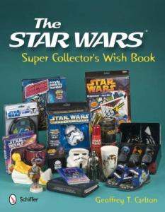 Star Wars Super Collector Wish Book