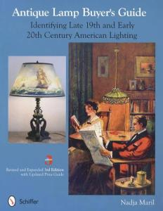 Antique Lamps Buyer Guide