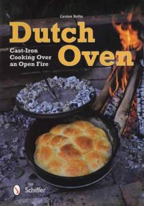 Dutch Oven Cast-Iron Cooking