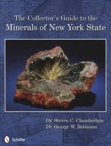 New York State Minerals Guide