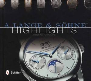 Lange Sohne Watches