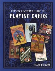 Collectors Guide to Playing Cards