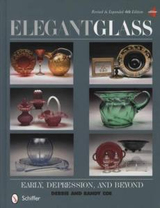 Elegant Depression Glass