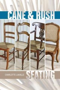 Cane Rush Seating