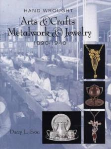 Arts Crafts Metalwork and Jewelry
