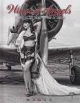 WWII Aircraft & Pinup Girls Vol 1