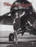 WWII Aircraft & Pinup Girls Vol 2