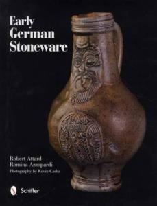 Early German Stoneware