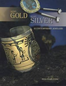 Hopi Gold & Silver 12 Contemporary Jewelers