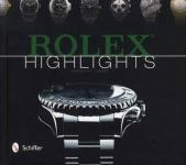 Rolex Highlights by: Herbert James