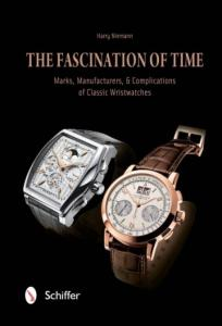 Classic Wristwatches Marks, Manufacturers & Complications